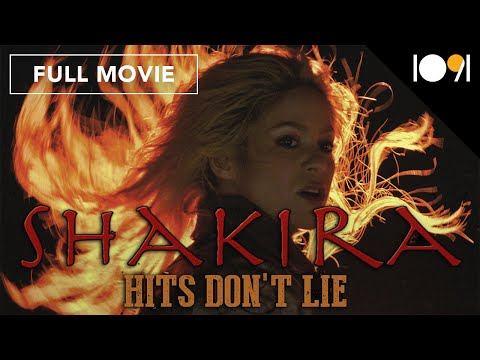 Shakira: Hits Don't Lie (FULL DOCUMENTARY)