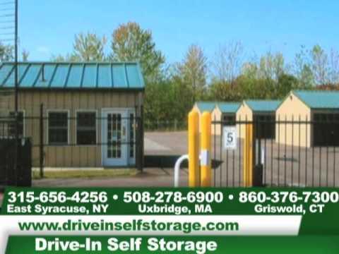 Drive In Self Storage   Storage   East Syracuse, NY 13057