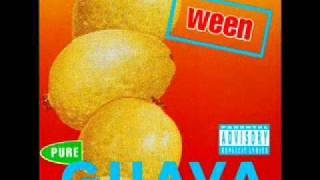 Watch Ween Pumpin 4 The Man video