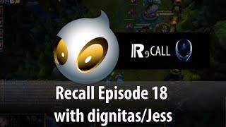 Recall, Episode 18: New Lux Skin and East Coast Connection Improvement