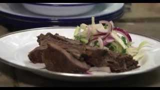 How To Cook Up Mouth-watering Venison Ribs From Scratch