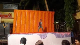 aloo chat mumbai sombeer dance acadmy