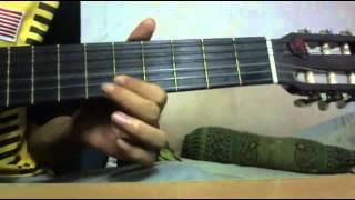 chord gitar lagu teman pengganti malique ft black intro.mp4
