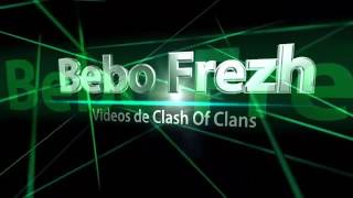 (Clash Of Clans) Uno De Los mejores Ataque De Guerra De- (Julian Caleño)