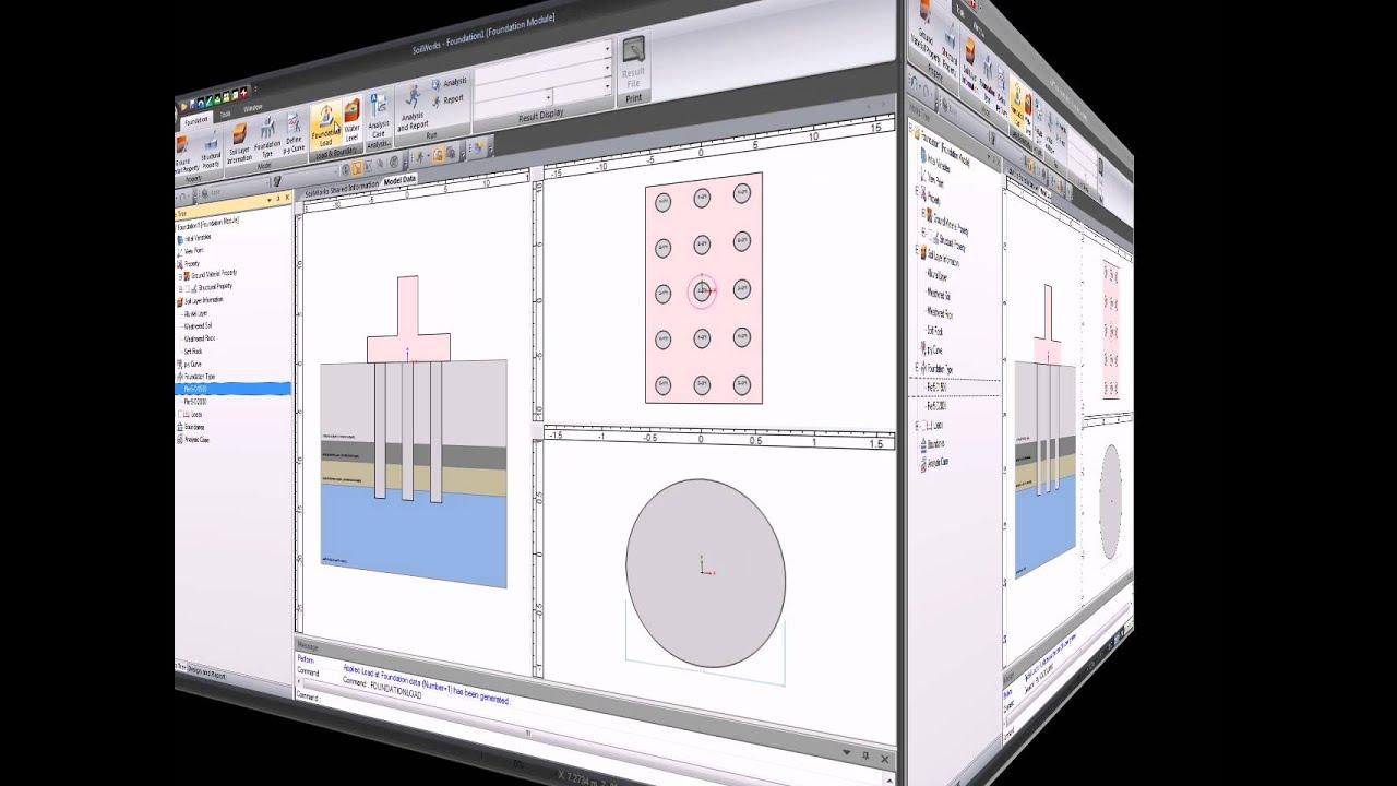 MIDAS Engineering Software | Structural Design & Analysis