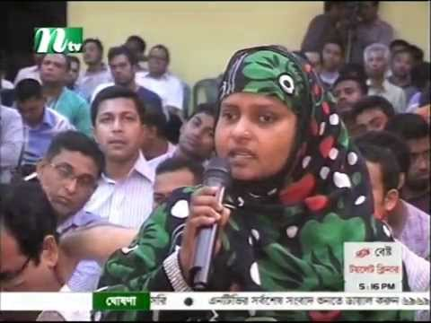 Life changed in 4 years: Success story of Zakat beneficiaries