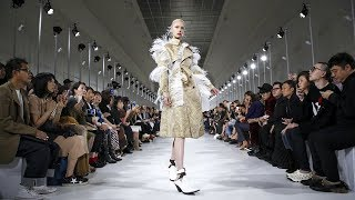 Maison Margiela | Spring Summer 2018 Full Fashion Show | Exclusive