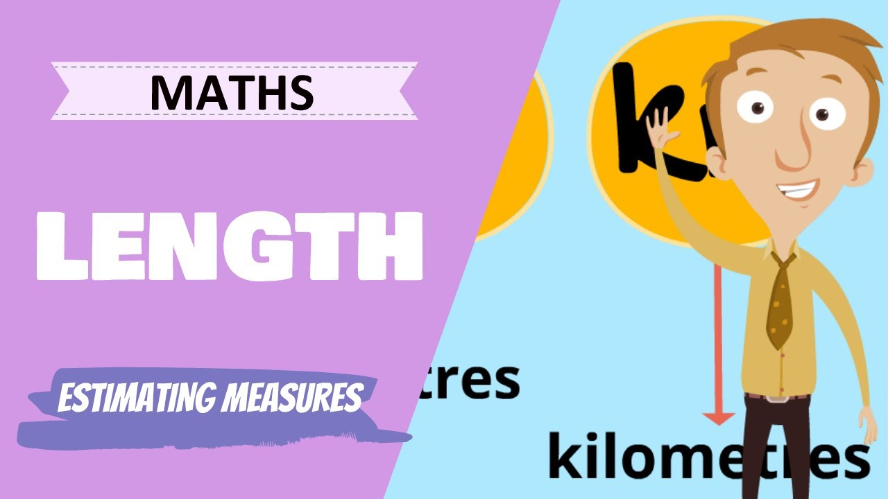 Download Length - What units do we use to measure? (Primary School Maths Lesson)
