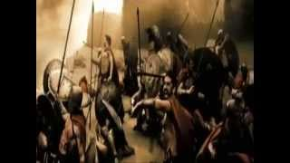Manowar - 300  Spartan Warriors
