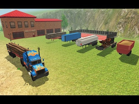 Truck Simulator USA: For Pc - Download For Windows 7,10 and Mac