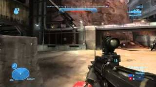 Halo: Reach Review GT
