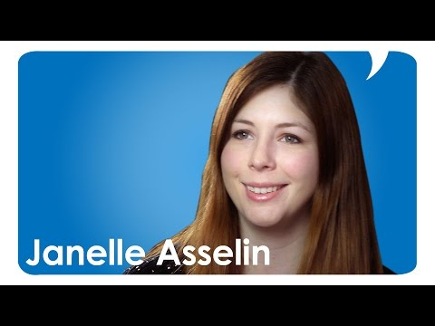 Janelle Asselin's Life As A Comic Book Editor