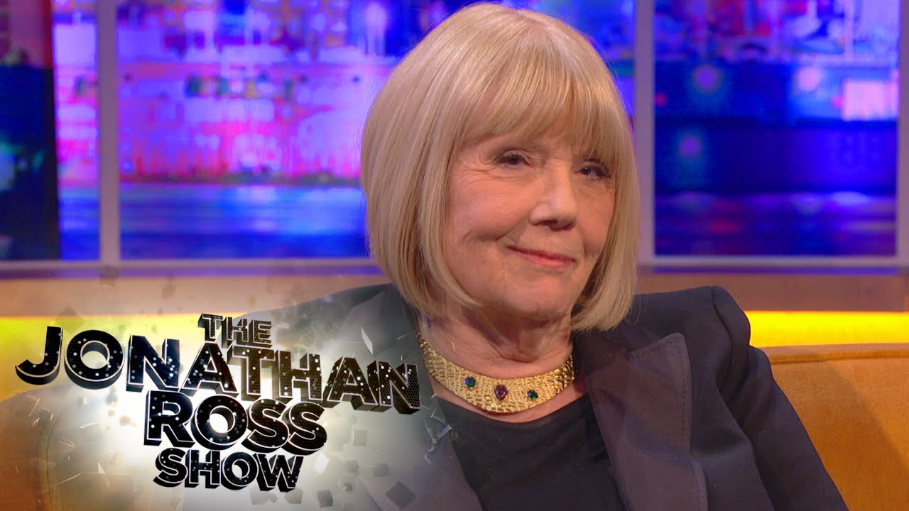 14++ Diana Rigg Game Of Thrones
