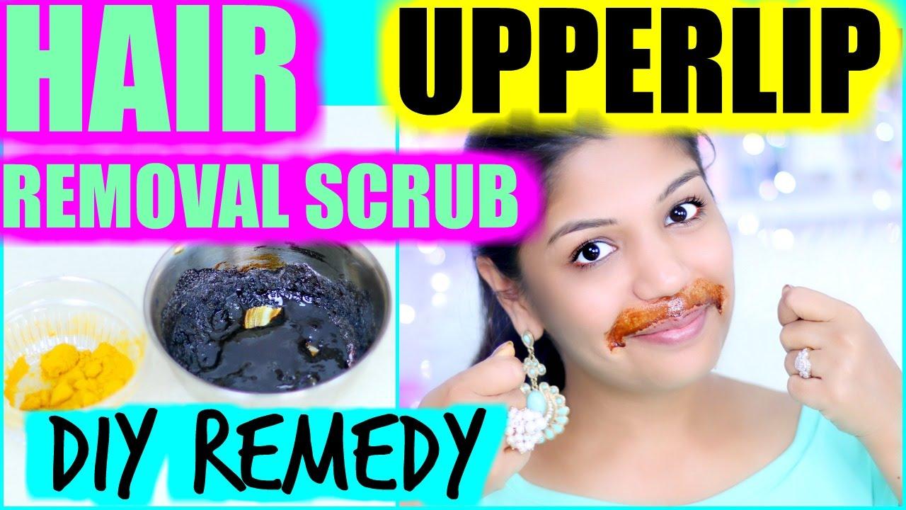 Diy Hair Removal Scrub Easy Craft Ideas