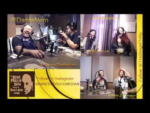 The Beige Phillip Show Ep178   Mia Isabella