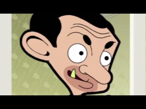 Fake Tooth | Funny Episodes | Mr Bean Cartoon World