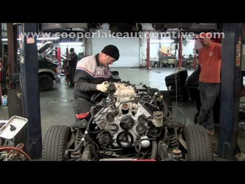 aviator engine replacement part 1 youtube 2001 Ford Explorer Sport Trac Engine Diagram