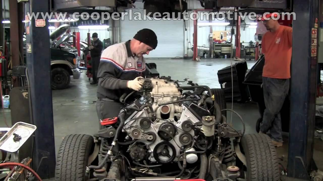 medium resolution of aviator engine replacement part 1