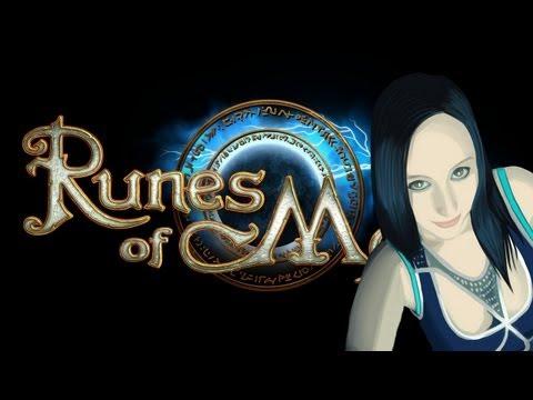 видео: ОБЗОР: runes of magic