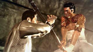 Ryu Ga Gotoku 0 - Boss Battles: 5 - Daisaku Kuze (LEGEND difficulty) thumbnail