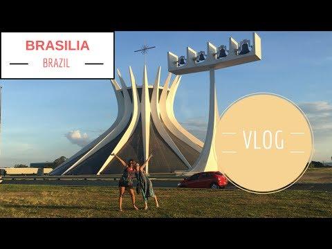 BRASILIA VLOG( BRAZIL)