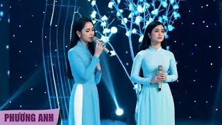 Dư Âm Mùa Giáng Sinh - Phương Anh & Phương Ý (Official 4K MV)