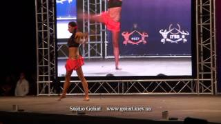 Piroska Keresztes - World Ladies Cup - 2014 (Final