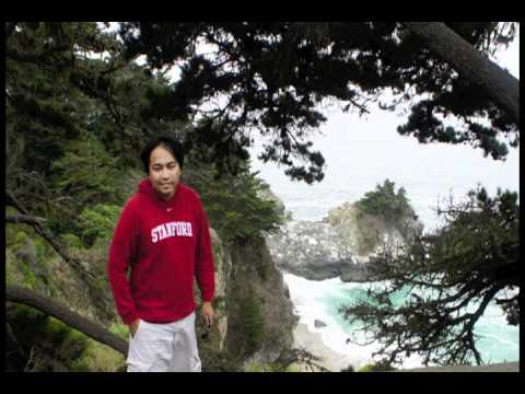 Joel W's Big Sur Video Adventure