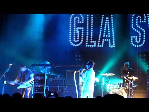 Glasvegas - The World Is Yours (Live at the iTunes Festival, London, 10 July 2011)