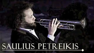 Oblivion - Astor Piazzolla Rimvydas Mitkus, Saulius Petreikis