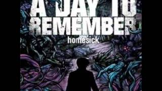 A Day To Remember - Colder Than My Heart If You Can Imagine with lyrics
