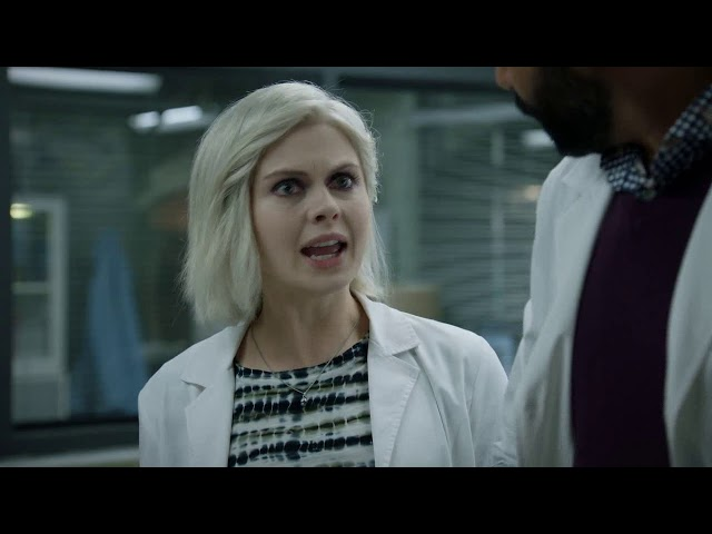 iZombie (2019) | 5.08 - Grilled Cheese (Clip)