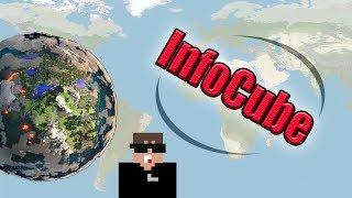 INFO CUBE #1 - CELEBRATION AND TERRORISM