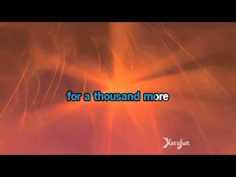 A Thousand Years - Christina Perri - INSTRUMENTAL (BREAKING DAWN)
