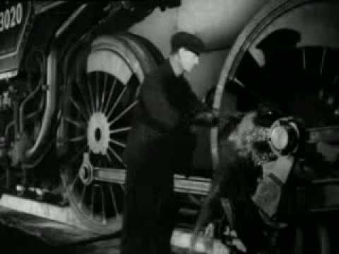 Copy of Work In Progress - and other films - British Transport Films (1951)