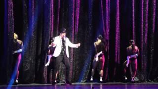 Ricky Martin Las Vegas Residency Opening Night 4