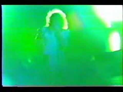 HOLLAND 1985 BORDERLINE TRACK 2