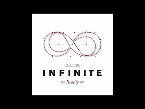 [DOWNLOAD/FULL ALBUM] INFINITE - REALITY (인피니트)