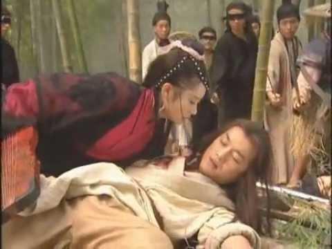 Xiao Ao Jiang Hu 2001 [Klip 1]