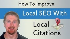 Local SEO Citation Building | Michigan SEO Company
