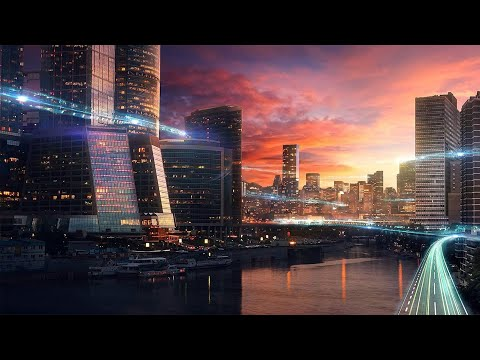 NEOM: Saudi Arabia's $500 Billion Mega-City; World's first upside down skyscraper - Compilation