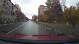 Видеорегистратор Hyundai H DVR20 день смотреть