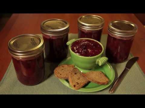 Cranana Jam Recipe   How to Can   Allrecipes.com