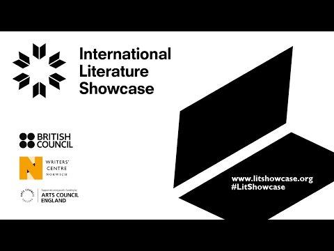 Unpicking Wattpad - International Literature Showcase