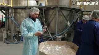 видео Оборудование для производства бытовой химии
