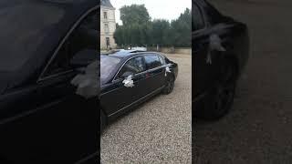 Location de Voitures de Luxe avec Chauffeur