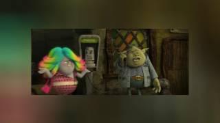 Trolls - I'm Coming Out European Portuguese HD