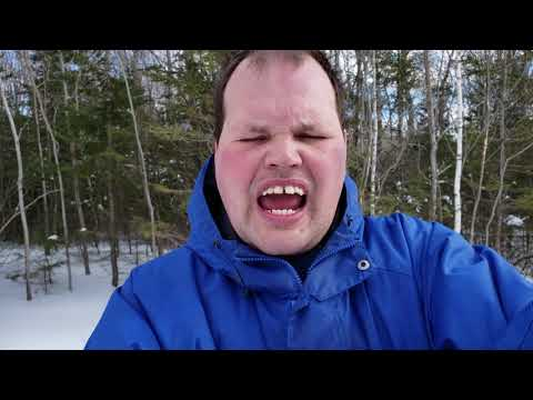 Greg Henn - Frankie MacDonald Says Minnesota Should Prepare for a Major Snowstorm