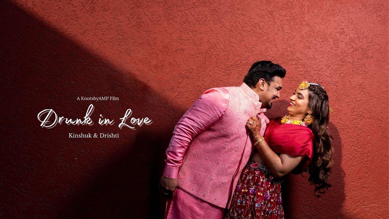 Download Drunk in Love : Kinshuk & Drishti : Wedding at Saya Grand Resort