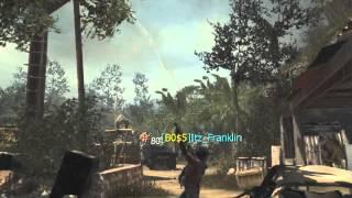 xRandom_TRiX - MW3 Game Clip